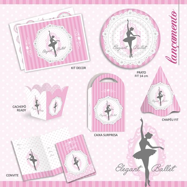 Elegant Ballet Ultrafest